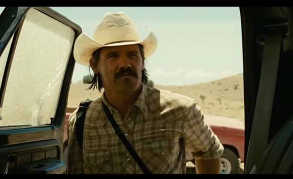 Josh Brolin No Country For Old Men The Pop Culture Historian