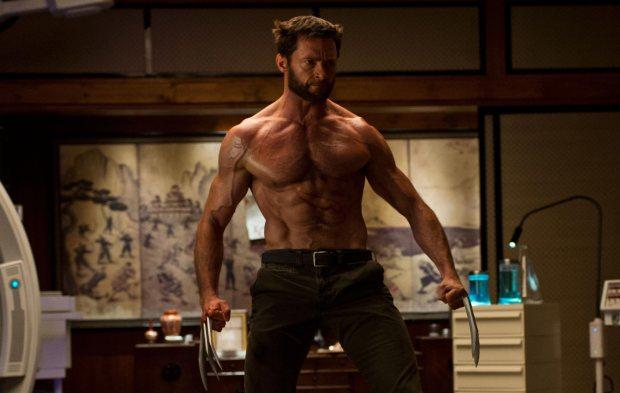 Logan's back!